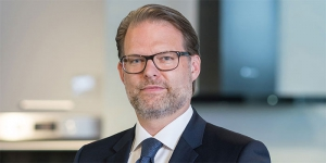 Till Bickelmann jetzt Director Sales Retail & Director Marketing DACH bei Bauknecht