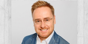 Thomas Schnaudt ist neuer Direktor Marketing DACH bei HARMAN