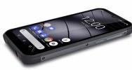Gigaset Smartphone GX290 für den harten Einsatz