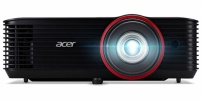 Gigantisches Gaming-Erlebnis mit dem Acer Nitro G550 Projektor