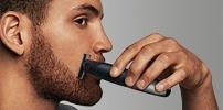 Mit dem neuen Braun Series X gelingt jeder Bartstyle