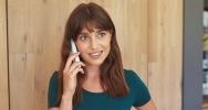 Neues Schnurlostelefon FRITZ!Fon C6 Black für das Homeoffice