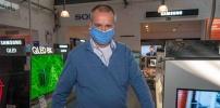 EURONICS XXL Johann+Wittmer auch in schwierigen Zeiten Erfolgreich