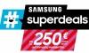 Samsung #superdeals bis zum 5. Dezember
