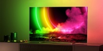 Philips setzt auf OLED und große Bilddiagonalen
