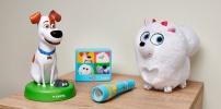 Die Leuchtenserie Pets 2 lässt Kinderherzen höher schlagen