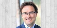 Michael Geisler wird Geschäftsführer der Electrolux Hausgeräte GmbH