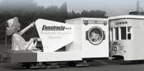 Die Constructa Waschmaschine wird 70