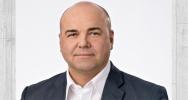 Leif-Erik Lindner ist Vorsitzender des ZVEI-Fachverbands Consumer Electronics