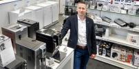 Christoph Lux neu in den EURONICS Aufsichtsrat gewählt