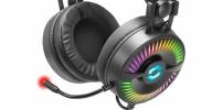 Speedlink Gaming Headset mit Beleuchtung
