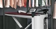 Dampfbügelsystem FashionMaster 4.0 von Miele