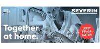 Severin startet Together at home