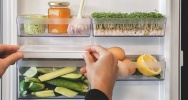 FlexCooling von Neff für mehr Freiheit im Kühlschrank