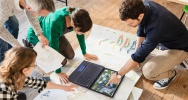 ASUS stellt neues ProArt StudioBook Pro X vor