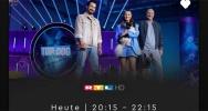 HD-Fernsehen unterwegs mit HD+ ToGo
