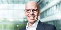 Michael Bohn verantwortet Marketing der BSH Hausgeräte