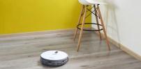 Reinigen für Allergiker mit Roboterstaubsaugern von Ecovacs