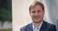 Hendrik Theiß ist neuer OEM-Leader bei Signify