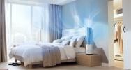 Frische Luft im Kinderzimmer mit dem Philips Luftreiniger 800