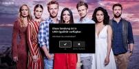 HD+ auf der neuen Generation von Philips Fernsehern
