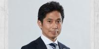 Hiroyuki Nishiuma ist neuer Managing Director bei Panasonic
