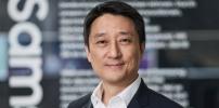 Man-Young Kim übernimmt Leitung von Samsung Electronics in Deutschland