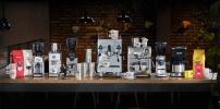 Graef und Caffè Moak kooperieren für mehr Kaffeegenuss