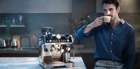 Espressomaschine La Specialista Maestro von De'Longhi