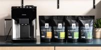 Exklusive Kaffeemischungen für Siemens Vollautomaten der EQ Serie