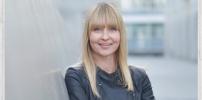 Sonja Schiefer ist Head of Design bei Siemens Hausgeräte