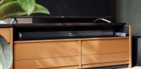 Neue Soundbar Sharp HT-SBW202 im Einstiegssegment