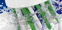 Oral-B Aufsteckbürsten mit Verschleißanzeige