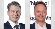 Bauknecht und Whirlpool mit neuem Führungspersonal