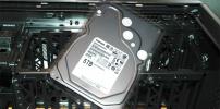 5 Terrabyte Festplatte von Toshiba