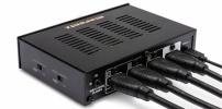 8K-HDMI-Switch mit 3 Eingängen für Denon und Marantz