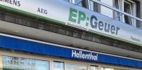 EP:Geuer hat Euronics Hellenthal übernommen