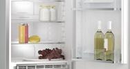 Frühjahrsputz im Kühlschrank