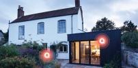 Home Connect Plus-App für das smarte Zuhause