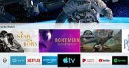 Samsung integriert Apple TV App und AirPlay 2 in seine Fernsehgeräte