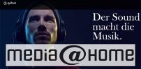 media@home kooperiert mit Musikstreaming-Dienst Qobuz