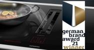 Doppelerfolg für Siemens beim German Brand Award
