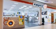 Verkaufen geht nicht an der Wand – neuer expert Experience Shop