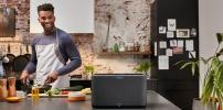 Denon Home Wireless-Lautsprecher mit Alexa-Funktion