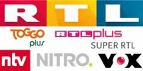 Mediengruppe RTL Deutschland sendet weiter in SD über Satellit
