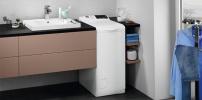 Energieeffizient waschen in kleinen Haushalten