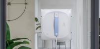 Fensterreinigungsroboter Winbot 920 von Ecovacs